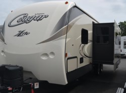 New 2017  Keystone Cougar XLite 26RBI by Keystone from Diamond RV Centre, Inc. in West Hatfield, MA