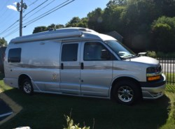 Used 2015  Roadtrek 210-Popular Popular by Roadtrek from Diamond RV Centre, Inc. in West Hatfield, MA
