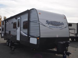 New 2017  Keystone Springdale Summerland 2960BH by Keystone from Diamond RV Centre, Inc. in West Hatfield, MA