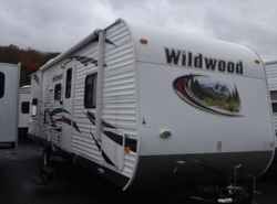 Used 2013  Heartland RV Wilderness WD 2850BH by Heartland RV from Diamond RV Centre, Inc. in West Hatfield, MA