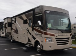 New 2017  Coachmen Mirada 35LS by Coachmen from Diamond RV Centre, Inc. in West Hatfield, MA