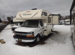 New 2017  Coachmen Freelander  21RS by Coachmen from Diamond RV Centre, Inc. in West Hatfield, MA