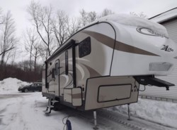 New 2017  Keystone Cougar XLite 25RES by Keystone from Diamond RV Centre, Inc. in West Hatfield, MA