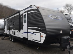 New 2017  Dutchmen Aspen Trail 2860RLS by Dutchmen from Diamond RV Centre, Inc. in West Hatfield, MA