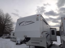 Used 2002  Carriage Cameo LS342 by Carriage from Diamond RV Centre, Inc. in West Hatfield, MA