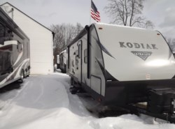 New 2017  Dutchmen Kodiak 283BHSL by Dutchmen from Diamond RV Centre, Inc. in West Hatfield, MA