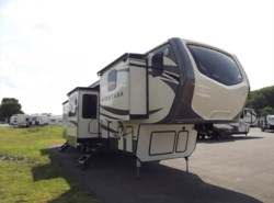 New 2018 Keystone Montana 3820FK available in West Hatfield, Massachusetts