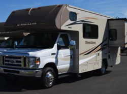 New 2018 Winnebago Minnie Winnie 22M available in West Hatfield, Massachusetts