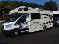 New 2018 Coachmen Freelander Micro Minnie 20CBT available in West Hatfield, Massachusetts