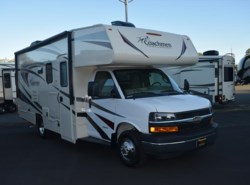 New 2018 Coachmen Freelander  21RS available in West Hatfield, Massachusetts