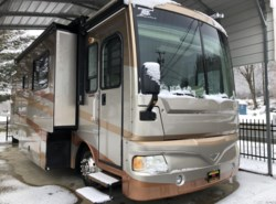 Used 2006 Fleetwood Bounder Diesel 34H available in West Hatfield, Massachusetts