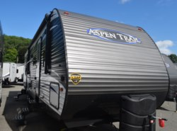 New 2018 Dutchmen Aspen Trail 3010BHDS available in West Hatfield, Massachusetts