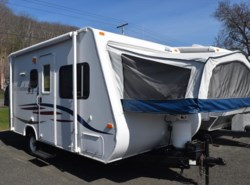 Used 2008 Jayco Jay Feather 17C available in West Hatfield, Massachusetts