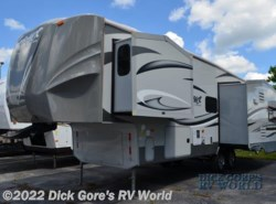 Used 2013  Forest River Cedar Creek Silverback 29RE by Forest River from Dick Gore's RV World in Jacksonville, FL
