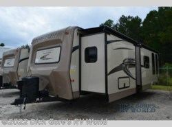 New 2015  Forest River Flagstaff Classic Super Lite 829IKRBS by Forest River from Dick Gore's RV World in Jacksonville, FL