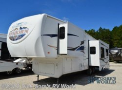 Used 2009  Heartland RV Bighorn 3055RL by Heartland RV from Dick Gore's RV World in Jacksonville, FL