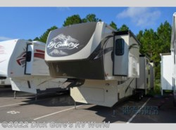 Used 2013  Heartland RV Big Country 3510 RL by Heartland RV from Dick Gore's RV World in Jacksonville, FL
