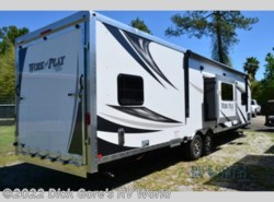 New 2016  Forest River Work and Play 34WRS by Forest River from Dick Gore's RV World in Jacksonville, FL
