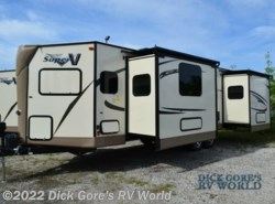 New 2017  Forest River Flagstaff Super V 28VRBS by Forest River from Dick Gore's RV World in Jacksonville, FL