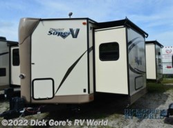 New 2017  Forest River Flagstaff Super V 28VFB by Forest River from Dick Gore's RV World in Jacksonville, FL