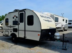 Used 2015  Palomino PaloMini 132FD by Palomino from Dick Gore's RV World in Jacksonville, FL