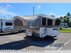 Used 2012  Forest River Flagstaff High Wall HW27SC by Forest River from Dick Gore's RV World in Jacksonville, FL