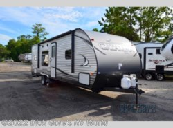 New 2017  Forest River  Catalina SBX 261BH by Forest River from Dick Gore's RV World in Jacksonville, FL