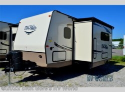 New 2017  Forest River Flagstaff Micro Lite 25BHS by Forest River from Dick Gore's RV World in Jacksonville, FL