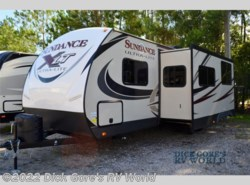 New 2017  Heartland RV Sundance XLT 281DB by Heartland RV from Dick Gore's RV World in Jacksonville, FL