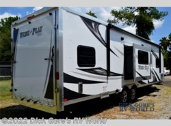 New 2017  Forest River Work and Play FRP Series 30WRS by Forest River from Dick Gore's RV World in Jacksonville, FL