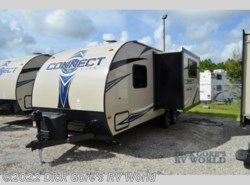 New 2017  K-Z Spree Connect C211RBK by K-Z from Dick Gore's RV World in Jacksonville, FL