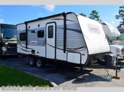 Used 2016  Coleman  Lantern Series 192RDS by Coleman from Dick Gore's RV World in Jacksonville, FL