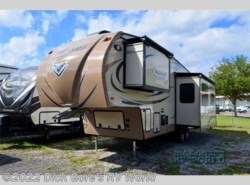 New 2017  Forest River Flagstaff Classic Super Lite 8528CKWSA by Forest River from Dick Gore's RV World in Jacksonville, FL