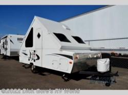 Used 2012  Forest River Flagstaff Hard Side T12DDST by Forest River from Dick Gore's RV World in Jacksonville, FL