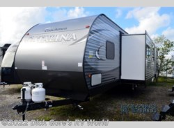 New 2017  Coachmen Catalina SBX 321BHDSCK by Coachmen from Dick Gore's RV World in Jacksonville, FL
