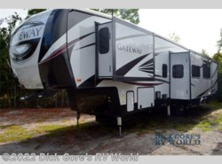 New 2017  Heartland RV Gateway 3650 BH by Heartland RV from Dick Gore's RV World in Jacksonville, FL
