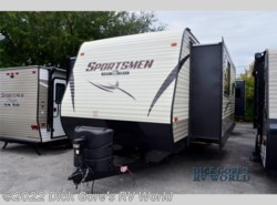New 2017  K-Z Sportsmen S363FL by K-Z from Dick Gore's RV World in Jacksonville, FL