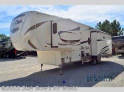 New 2017  Forest River Cedar Creek Silverback 33IK by Forest River from Dick Gore's RV World in Jacksonville, FL