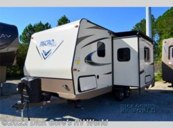 New 2017  Forest River Flagstaff Micro Lite 21DS by Forest River from Dick Gore's RV World in Jacksonville, FL