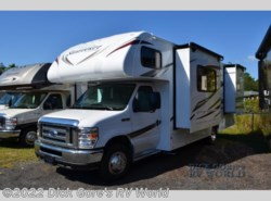 New 2017  Forest River Sunseeker 2500TS by Forest River from Dick Gore's RV World in Jacksonville, FL