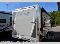 Used 2016 Forest River Work and Play 21VFB available in Jacksonville, Florida