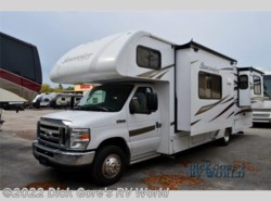 Used 2016  Forest River Sunseeker 2860DS Ford by Forest River from Dick Gore's RV World in Jacksonville, FL