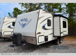 New 2017  Forest River Flagstaff 21FBRS by Forest River from Dick Gore's RV World in Jacksonville, FL