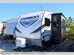Used 2015  Keystone Carbon 27 by Keystone from Dick Gore's RV World in Jacksonville, FL