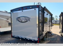 New 2017  K-Z Sportster 190TH by K-Z from Dick Gore's RV World in Jacksonville, FL