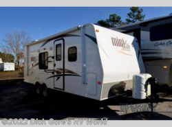 Used 2015  Forest River Rockwood Mini Lite 2306 by Forest River from Dick Gore's RV World in Jacksonville, FL