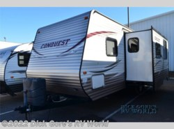Used 2014  Gulf Stream Conquest 265BHG