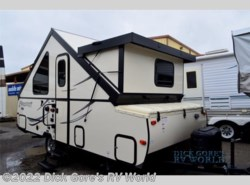 New 2017  Forest River Flagstaff Hard Side High Wall Series 21DMHW by Forest River from Dick Gore's RV World in Jacksonville, FL