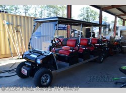 Used 2001  Miscellaneous  CLUB CAR VILLAGER 8 PASSenger  by Miscellaneous from Dick Gore's RV World in Jacksonville, FL