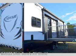 New 2016 Heartland RV Torque T32 available in Jacksonville, Florida